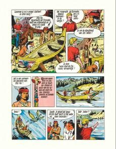 Extrait de Bessy (en néerlandais) -71- De verdwijning van edelhert