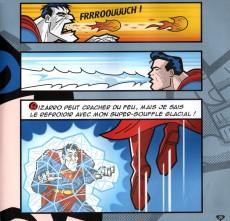 Extrait de Superman - L'histoire de l'homme d'acier - Tome 1