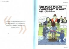 Extrait de Cartooning for Peace - Place aux femmes