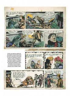 Extrait de Valhardi (L'intégrale) -3- L'Intégrale 1950-1954