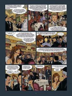 Extrait de Gilles Durance -3- Le vol du Concorde