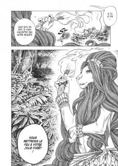 Extrait de Les royaumes carnivores -2- Tome 2