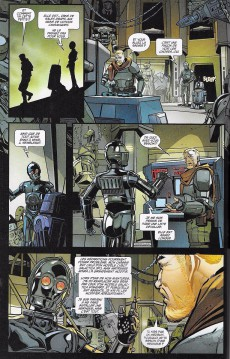 Extrait de Star Wars (Panini Comics - 2017) -1- Aphra
