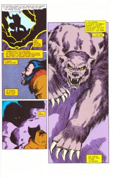 Extrait de Panini Comics (20 ans) -7- Wolverine