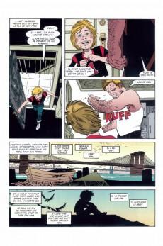 Extrait de Panini Comics (20 ans) -8- Daredevil : L'homme sans peur