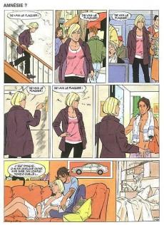 Extrait de Julie, Claire, Cécile -18- Ca va, les filles ?