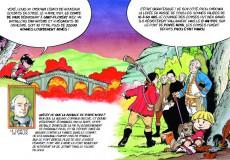 Extrait de L'histoire de la Corse racontée aux enfants -3- Révolutions corses au siècle des Lumières