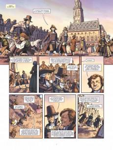 Extrait de Ils ont fait l'Histoire -21- Robespierre