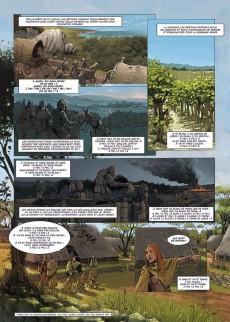 Extrait de Breizh - Histoire de la Bretagne -2- Une nouvelle terre