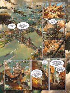 Extrait de Le voyage Extraordinaire -INT1- Cycle 1 - Le Trophée Jules Verne