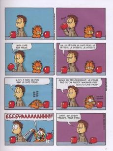 Extrait de Garfield -37- C'est la fête !