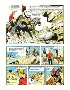 Extrait de Bessy (en néerlandais) -96- Kwang, de bergbever