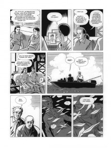 Extrait de David Boring - Tome a17