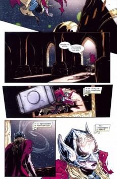 Extrait de Mighty Thor -2- Qui détient le marteau ?