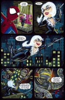 Extrait de Superior Spider-Man (The) - Prélude