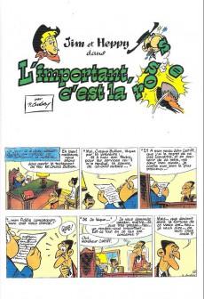 Extrait de Jim L'astucieux (Les aventures de) - Jim Aydumien -19- L
