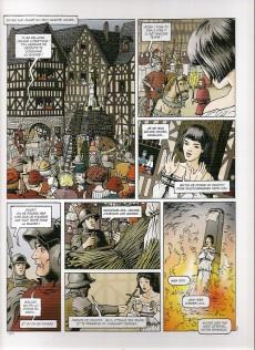 Extrait de Jeanne d'Arc (Eho/Paillou) - De feu et de sang