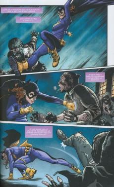 Extrait de Batman - Récit Complet (DC Presse) -1- Batgirl & les Birds of Prey : Qui est Oracle ?