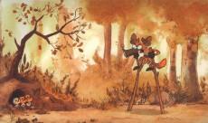 Extrait de Le grand méchant Renard -HS2- Le flipbook