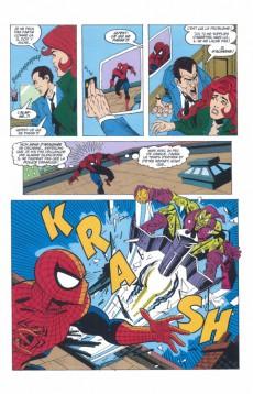 Extrait de Spider-Man : L'Enfant intérieur