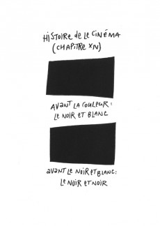 Extrait de (AUT) Lefred-Thouron - Le livre noir