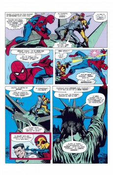 Extrait de Spider-Man (L'Intégrale) -15INTa- 1977