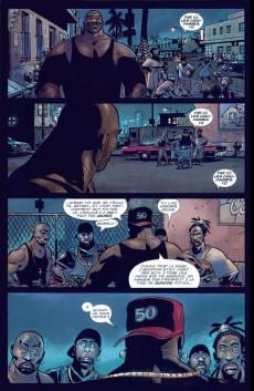 Extrait de Punisher (Marvel Deluxe - 2013) -5- Le faiseur de veuves
