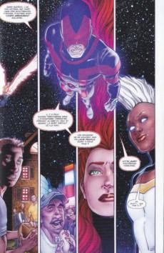 Extrait de All-New X-Men -HS03- Mort sous X