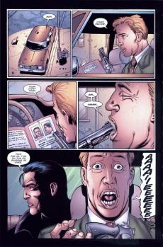 Extrait de Punisher : Sale Boulot