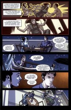 Extrait de Doctor Who - Les nouvelles aventures du dixième docteur -1ES- Les révolutions de la terreur