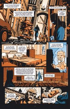 Extrait de Batman : New Gotham -1- Évolution