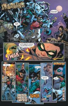 Extrait de Robin, fils de Batman