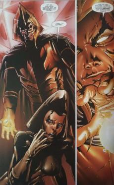 Extrait de X-Men (Marvel Deluxe) - La Chute de l'Empire Shi'ar