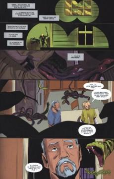 Extrait de Spider-Gwen -4- Une arme de choix