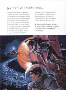 Extrait de Valérian -HS4- Le guide des mille planètes