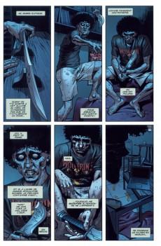 Extrait de Marvel Zombies (Marvel Select) -3- Opération antidote