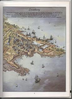 Extrait de Les pionniers du Nouveau Monde -4a96- La croix de saint louis