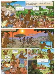 Extrait de Quaco - Vivre en esclavage