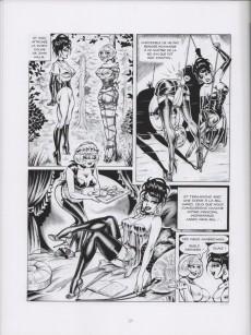 Extrait de Les grands Classiques de la Bande Dessinée érotique - La Collection -3352- Magenta - Tome 1