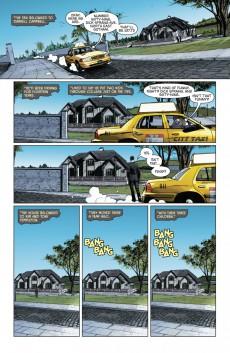 Extrait de Batman (2016) -26- The War of Jokes and Riddles, Part Two