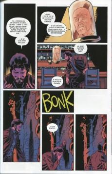 Extrait de Doctor Strange -3- Du sang dans l'éther