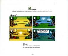 Extrait de Illustré (Le Petit) (La Sirène / Soleil Productions / Elcy) - La Pétanque illustrée de A à Z