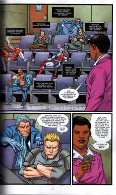 Extrait de Suicide Squad Rebirth (DC Presse) -1- Numéro 1