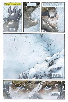 Extrait de Iron Fist (100% Marvel - 2008) -INT2- Les sept capitales célestes
