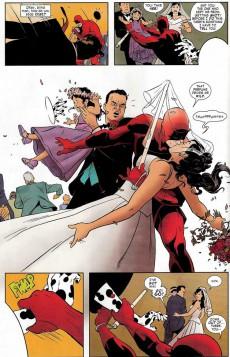 Extrait de Daredevil par Mark Waid -1- Tome 1