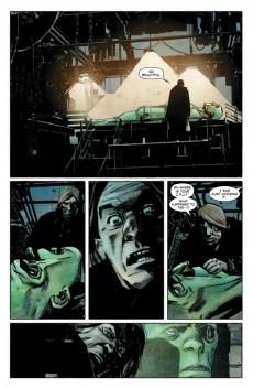 Extrait de Iron Man & Avengers -2- Naissance d'une héroïne