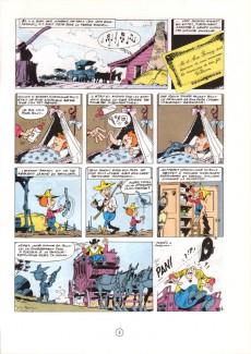 Extrait de Lucky Luke -20b89- Billy the Kid