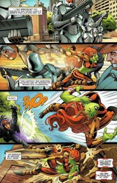 Extrait de All New Savage She-Hulk (2009) -1- W.M.D. Woman Of Mass Destruction