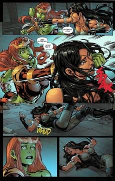 Extrait de All New Savage She-Hulk (2009) -3- Killer Madonna
