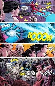 Extrait de All-New Wolverine (2016) -21- Immune Part 3 Of 3